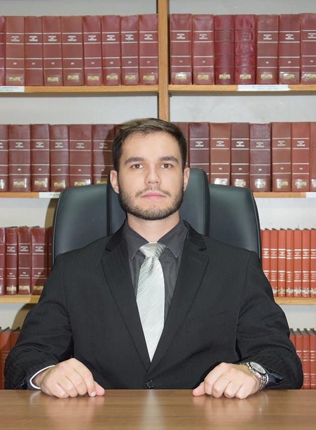 Eduardo Heldt Machado