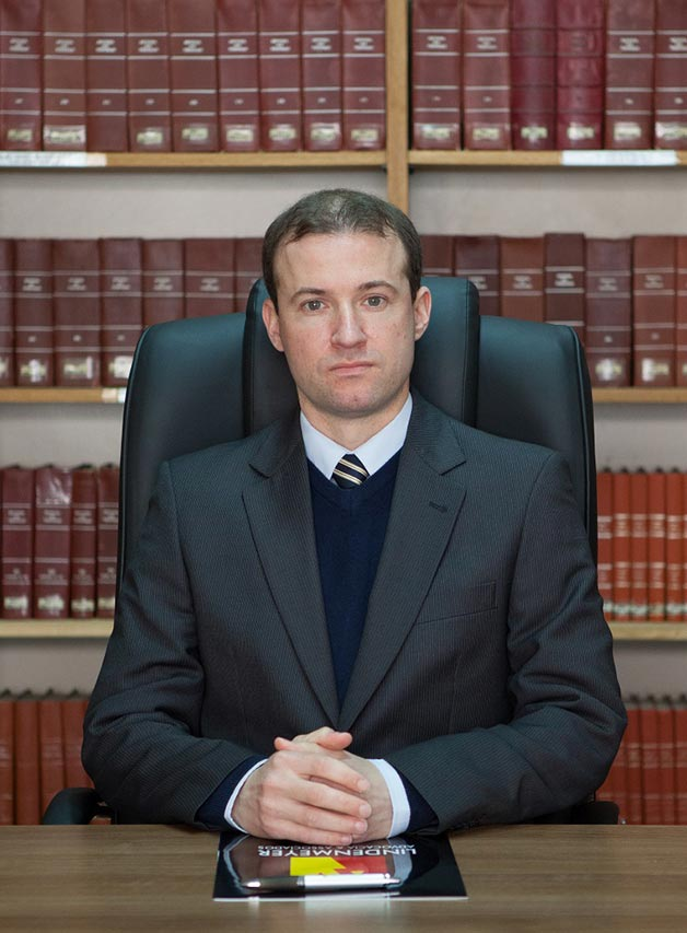 Leandro de Azevedo Bemvenuti